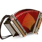 Баян- клавишный духовой инструмент, получивший массовое распространение в России с 90-х гг. XIX века.