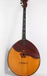 Домра- русский народный щипковый инструмент старинного происхождения.